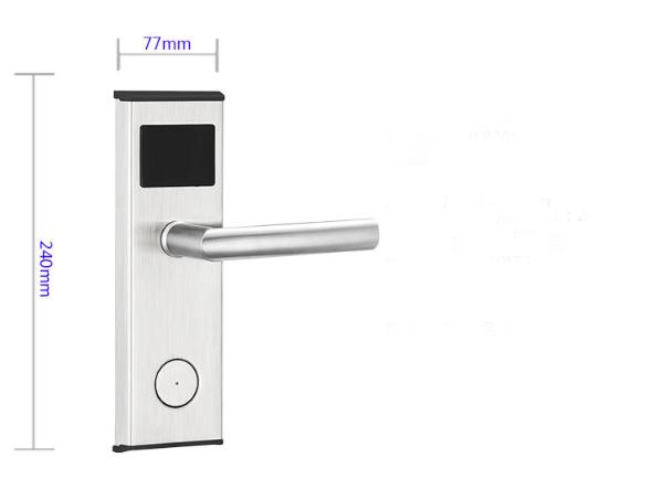 HL80012 - Mua khóa thẻ từ khách sạn ở đâu tốt giá rẻ?